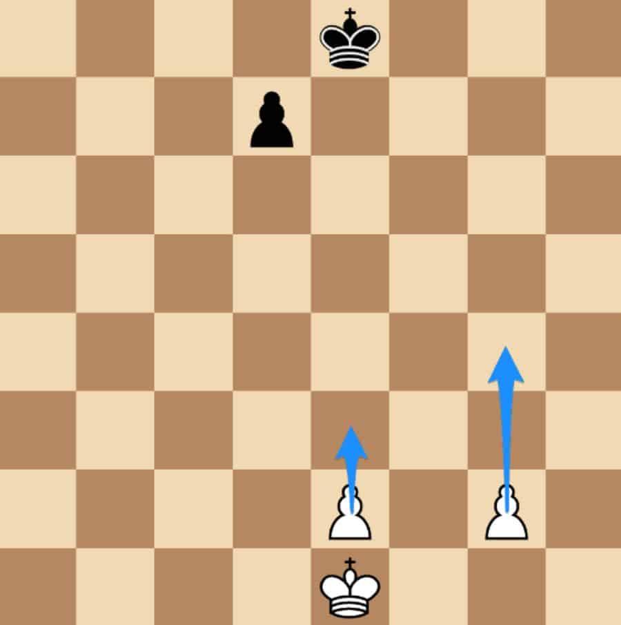 quân tốt trong cờ vua