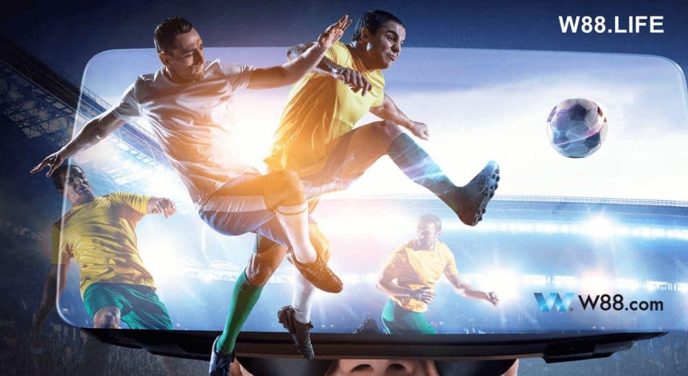 hướng dẫn chơi cá cược bóng đá ảo