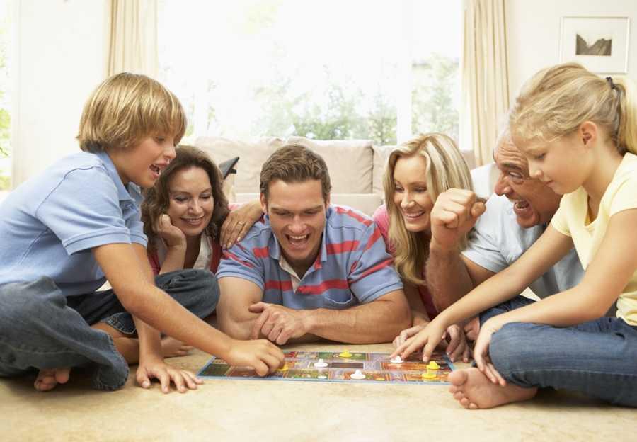 lợi ích khi chơi trò chơi bingo