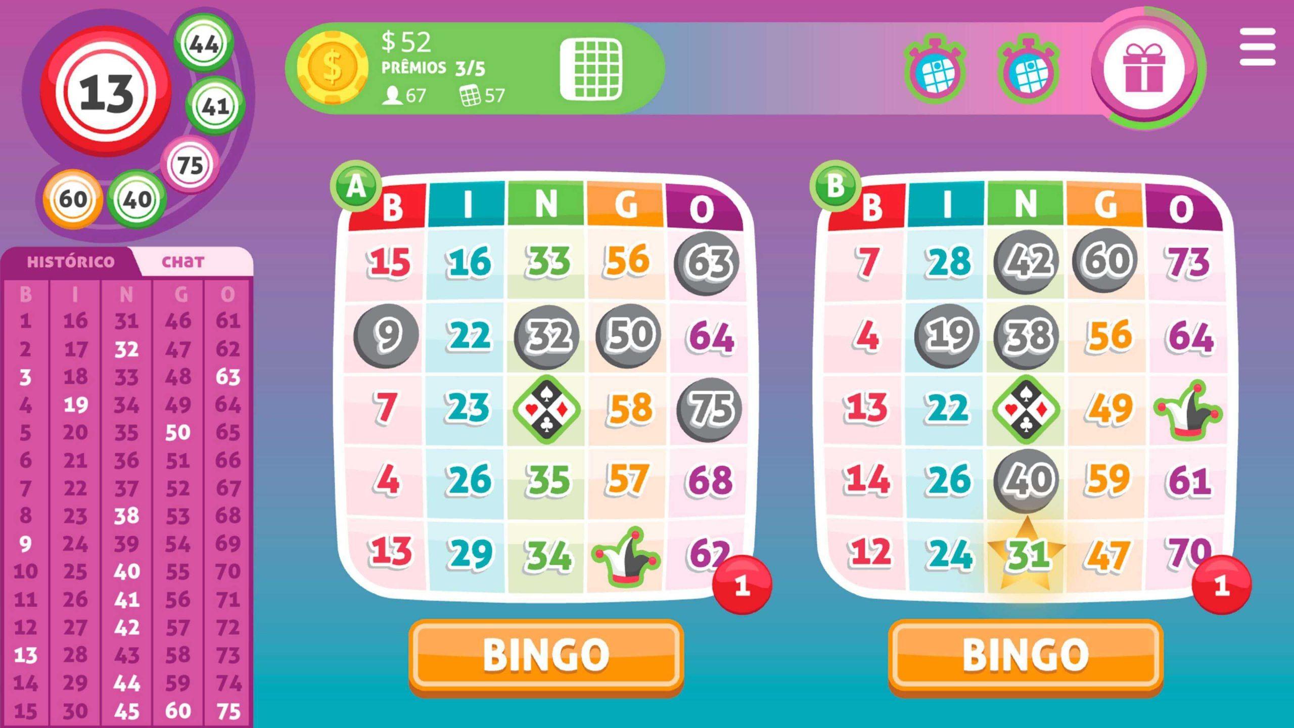 lọi ích khi chơi cá cược bingo online