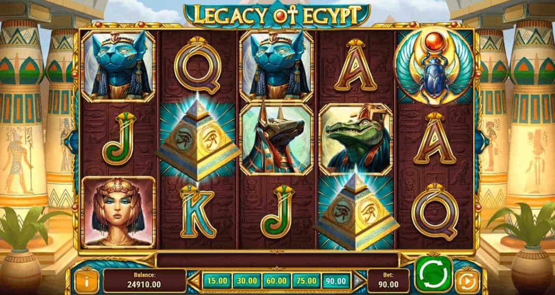 slot game đổi thưởng là gì