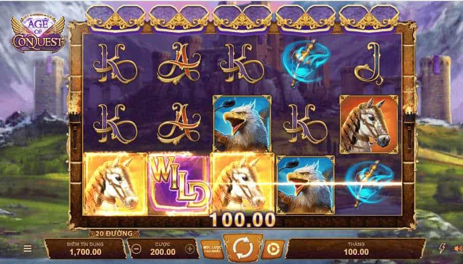cách chơi game slot đổi thưởng tại w88