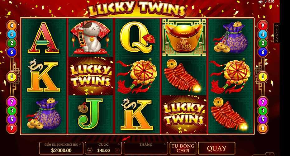 cách chơi slot game tại nhà cái w88
