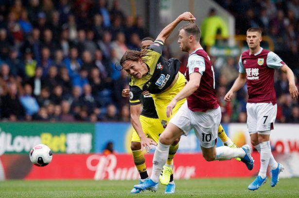 Soi kèo Burnley vs Southampton