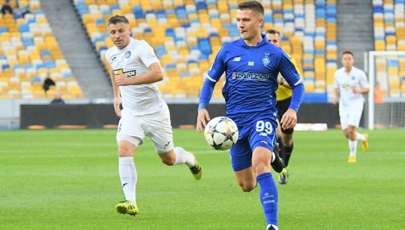 Soi kèo Dinamo Kiev vs Gent