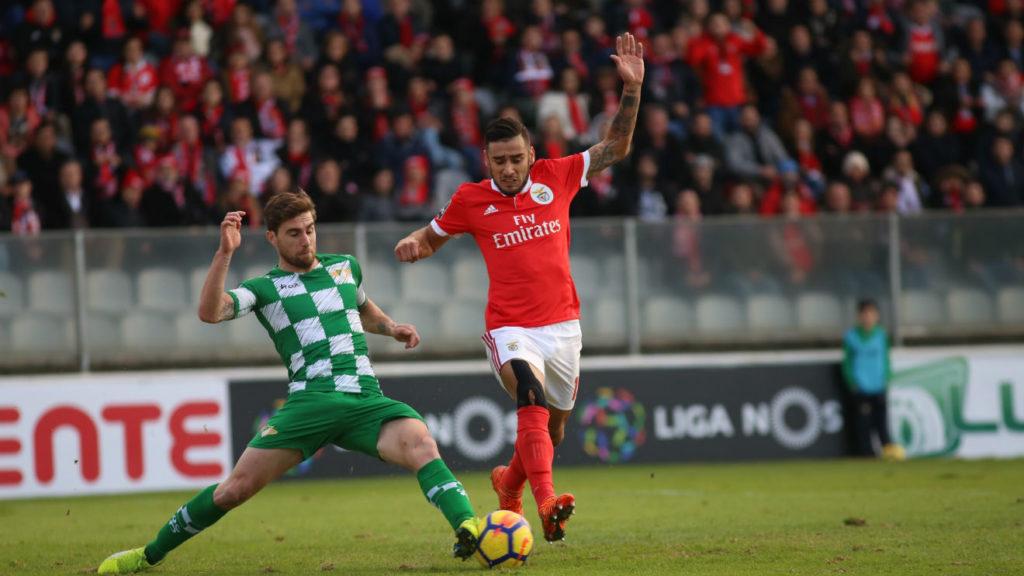 Soi kèo Famalicao vs Benfica
