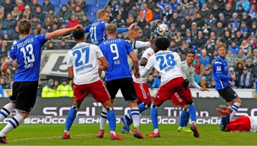 Soi kèo Hamburg vs Dusseldorf