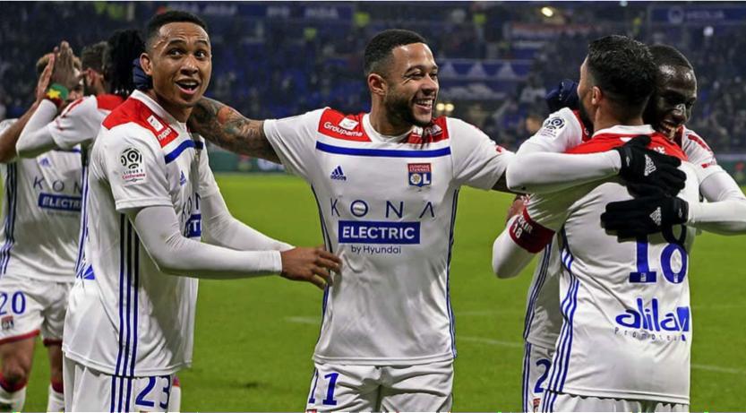 Soi kèo Montpellier vs Lyon
