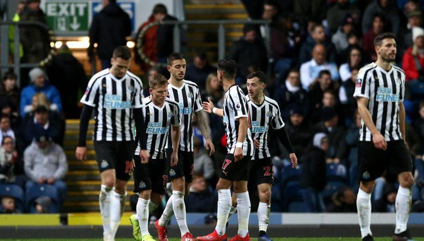 Soi kèo Newcastle vs Blackburn