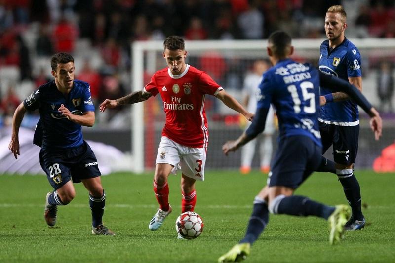 Soi kèo PAOK vs Benfica
