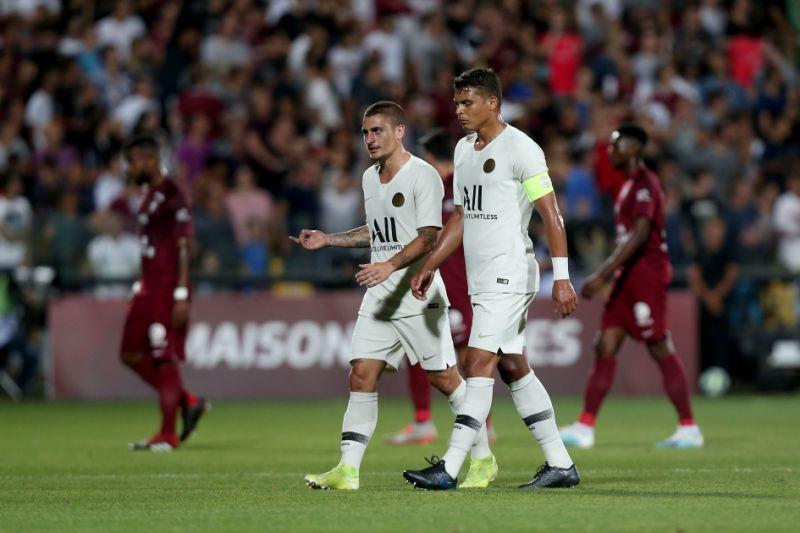 Soi kèo PSG vs Metz
