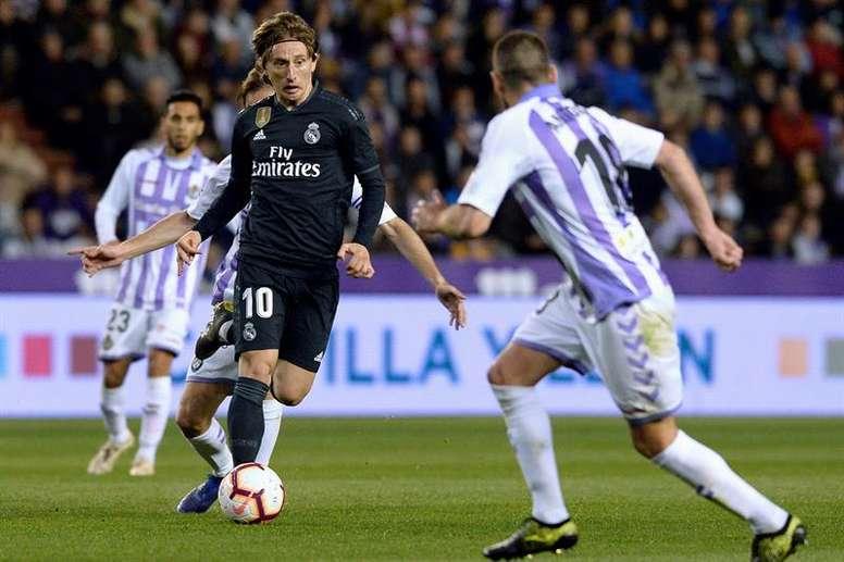 Soi kèo Real Madrid vs Valladolid