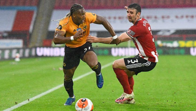 Soi kèo Sheffield United vs Wolves