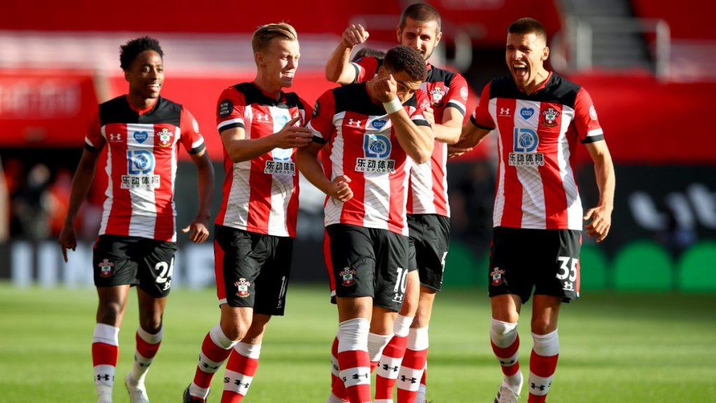 Soi kèo Southampton vs Brentford
