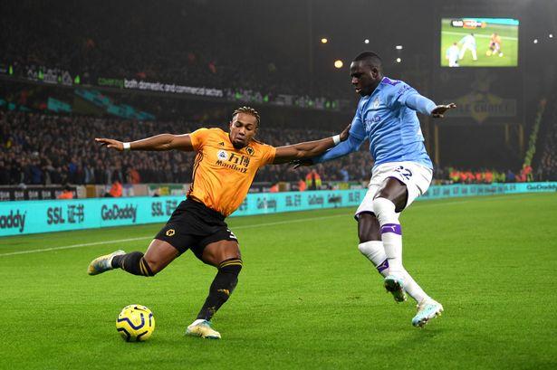 Soi kèo Wolves vs Man City