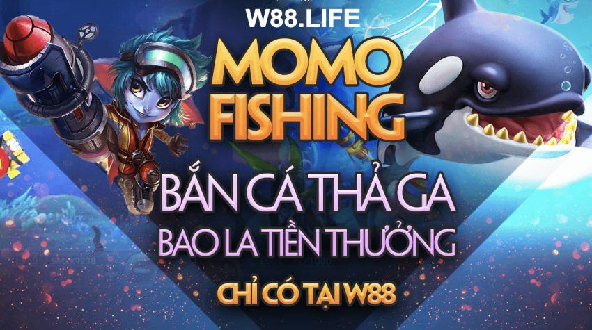 bắn cá ăn tiền