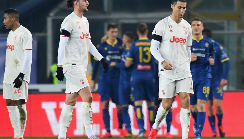 Soi kèo Juventus vs Verona