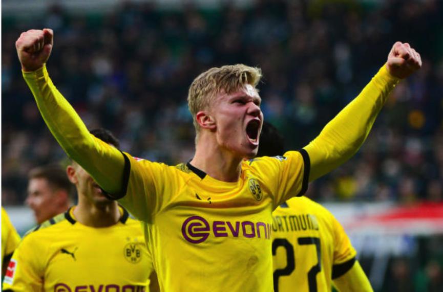 Soi kèo Lazio vs Dortmund