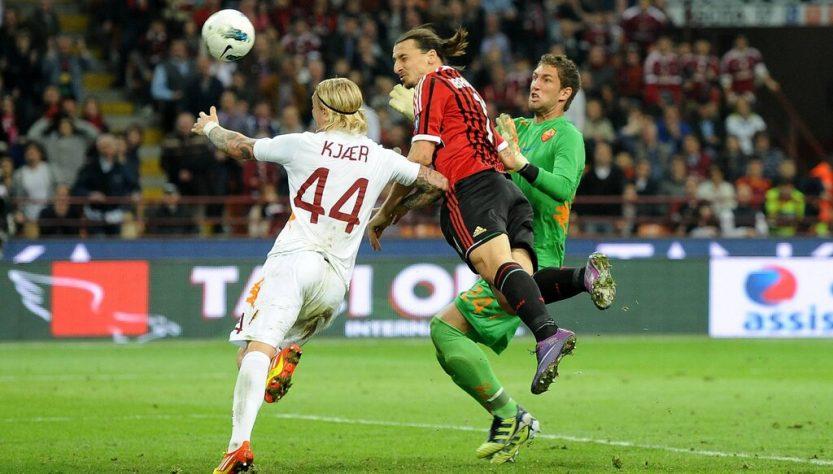 Soi kèo Milan vs Roma