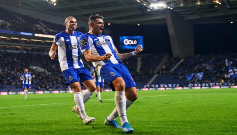 Soi kèo Pacos Ferreira vs Porto