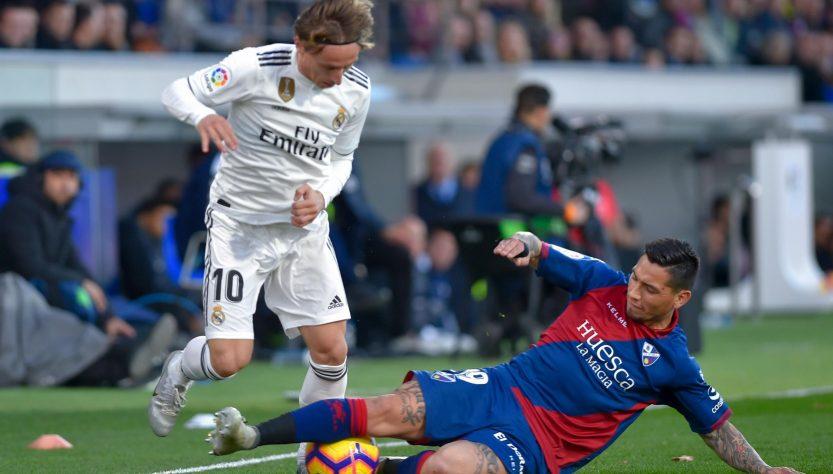 Soi kèo Real Madrid vs Huesca