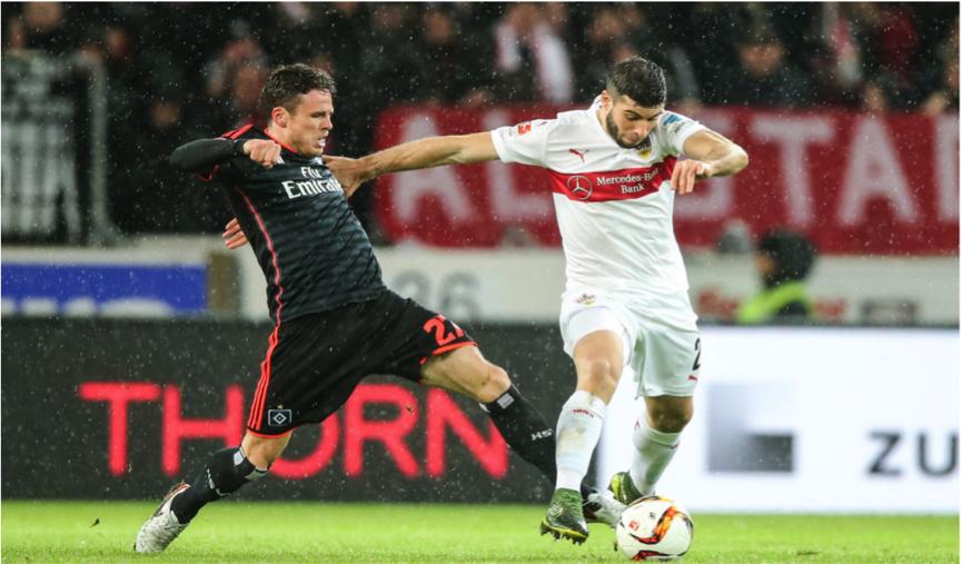 Soi kèo Schalke vs Stuttgart
