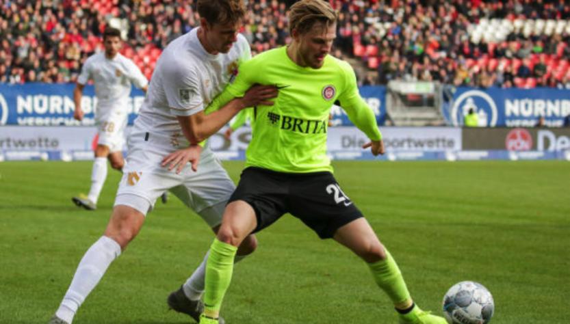 Soi kèo St Pauli vs Nurnberg