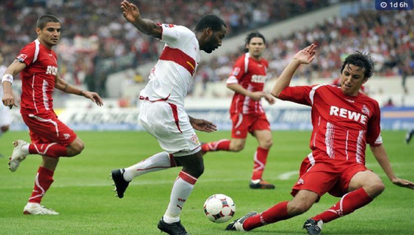 Soi kèo Stuttgart vs Koln