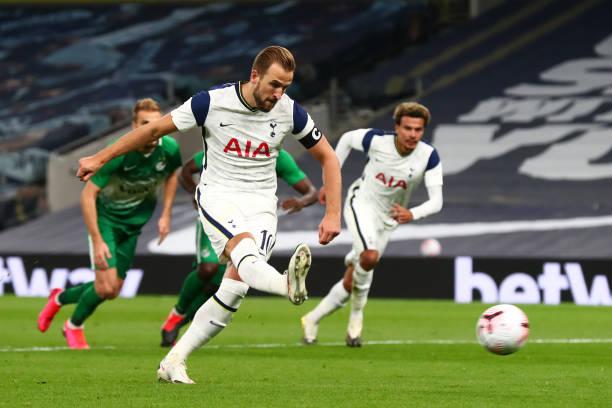 Soi kèo Tottenham vs LASK