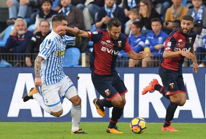 Soi kèo Verona vs Genoa