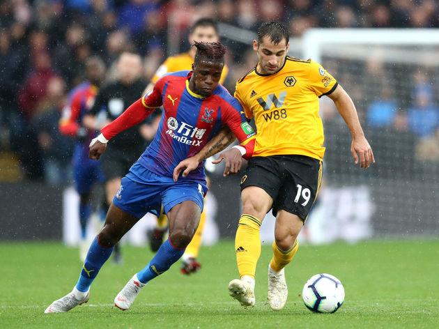 Soi kèo Wolves vs Crystal Palace, 03h00 ngày 31/10 – Ngoại hạng Anh