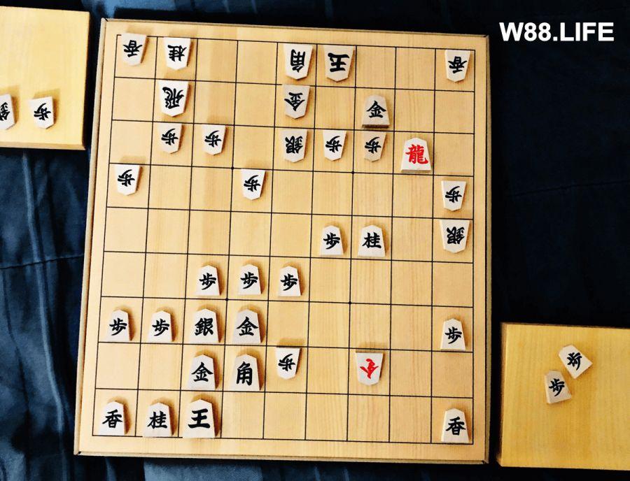cách chơi cờ shogi