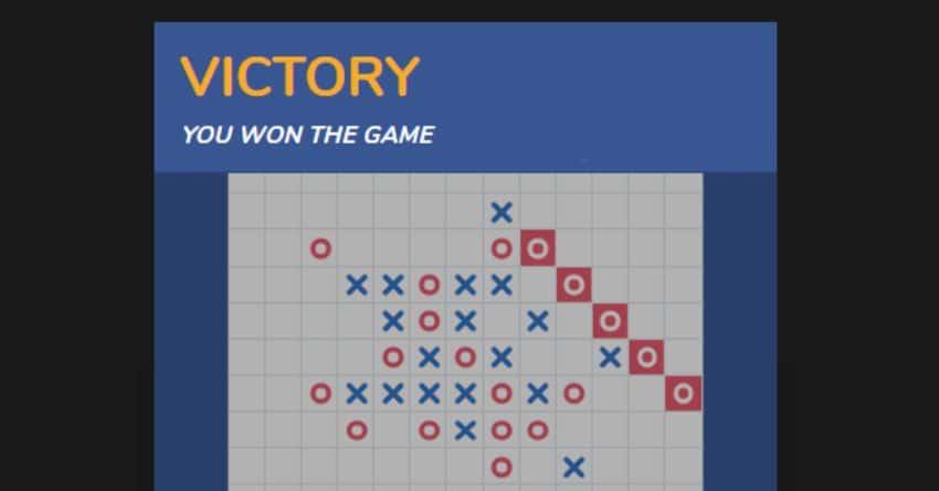cách chơi cờ caro online