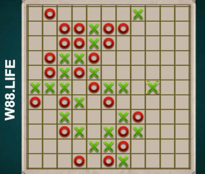 game cờ caro là gì