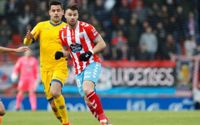 Soi kèo Alcorcon vs Lugo, 01h00 ngày 21/11 - Hạng 2 Tây Ban Nha