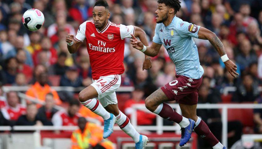 Soi kèo Arsenal vs Aston Villa