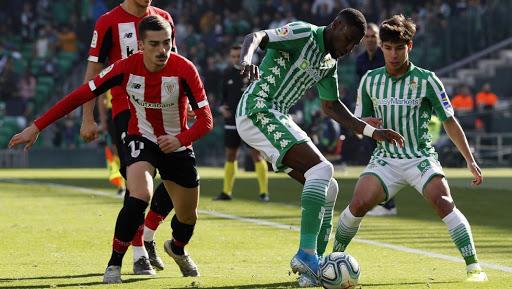 Soi kèo Bilbao vs Betis