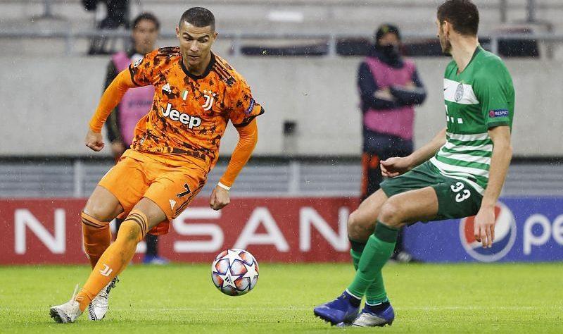 Soi kèo Juventus vs Ferencvaros