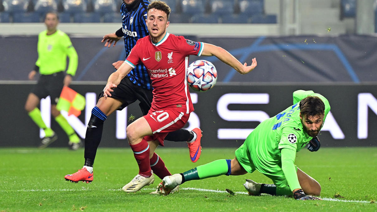 Soi kèo Liverpool vs Atalanta