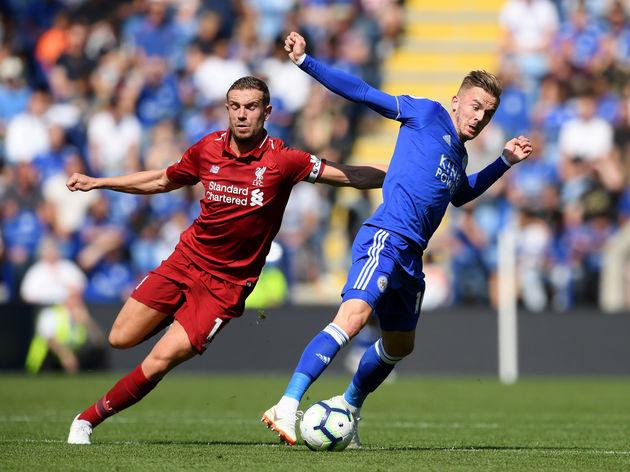 Soi kèo Liverpool vs Leicester