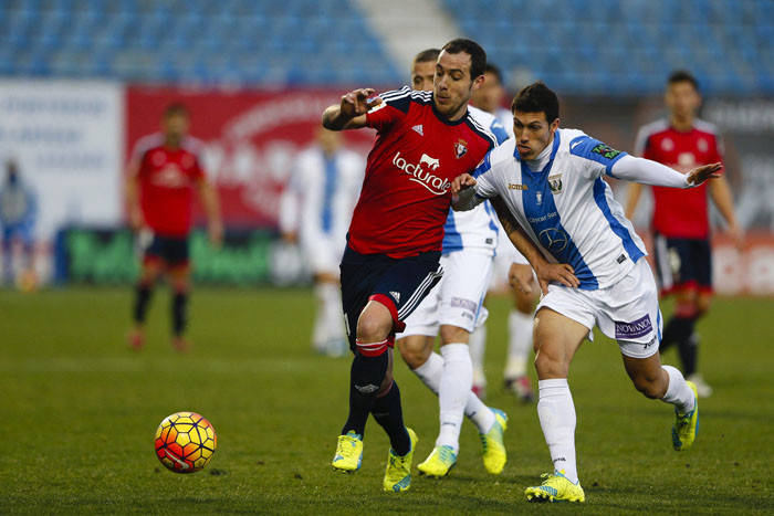 Soi kèo Osasuna vs Huesca