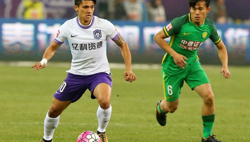 Soi kèo Shenzhen vs Qingdao Huanghai, 14h30 ngày 10/11 - VĐQG Trung Quốc