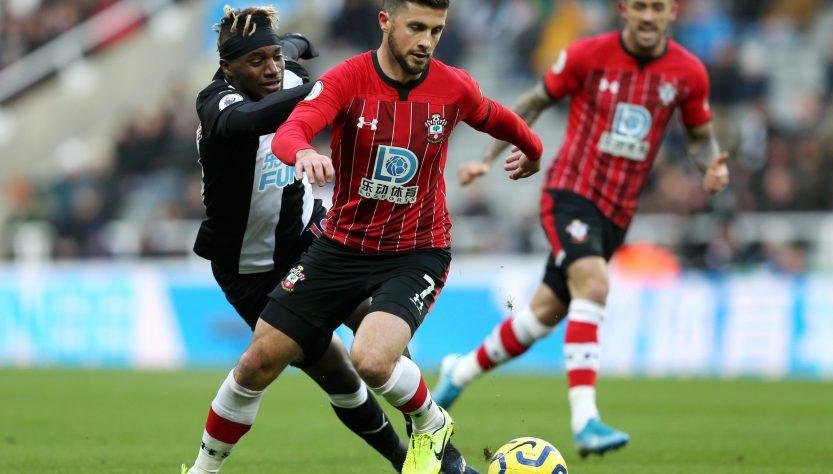 Soi kèo Southampton vs Newcastle