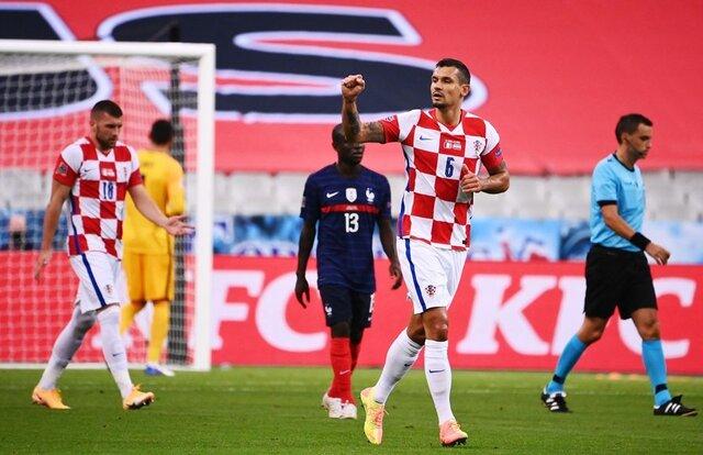 Soi kèo Thụy Điển vs Croatia