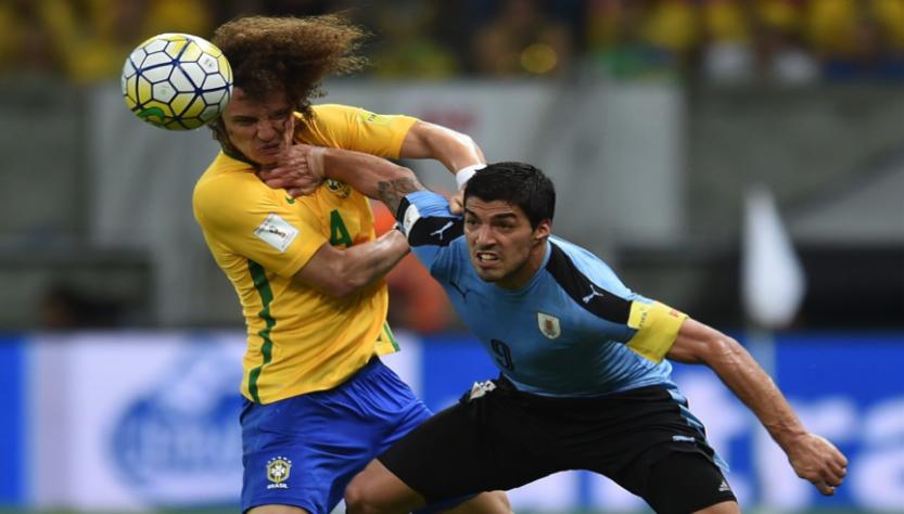 Soi kèo Uruguay vs Brazil