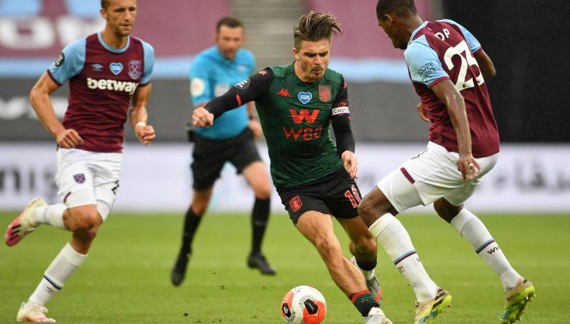 Soi kèo West Ham vs Aston Villa