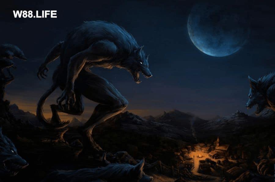 hướng dẫn chơi ma sói online