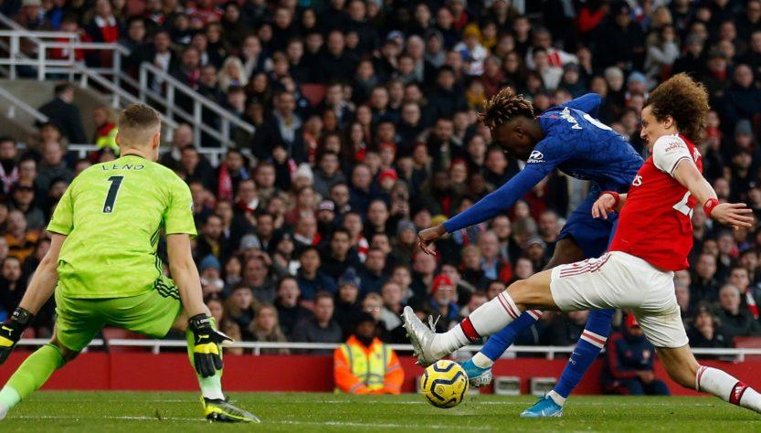 Soi kèo Arsenal vs Chelsea
