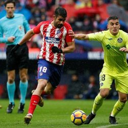 Soi kèo Atletico Madrid vs Getafe