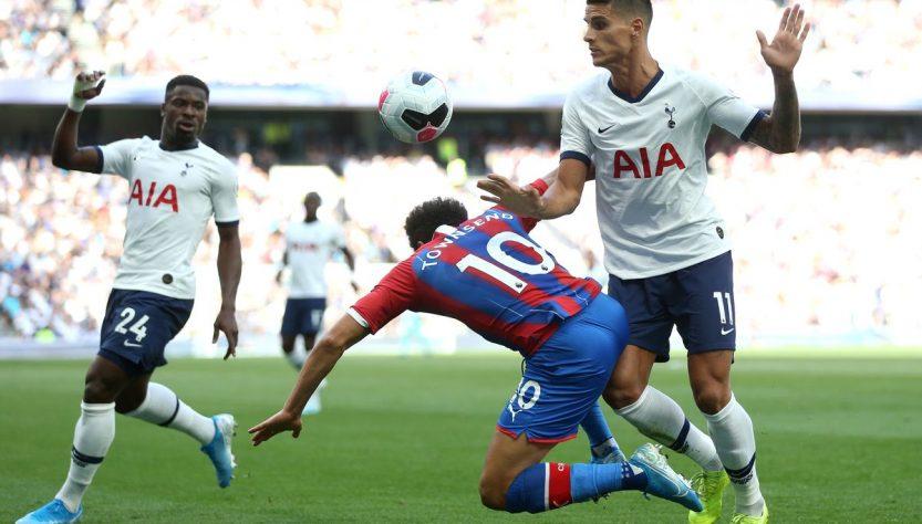 Soi kèo Crystal Palace vs Tottenham